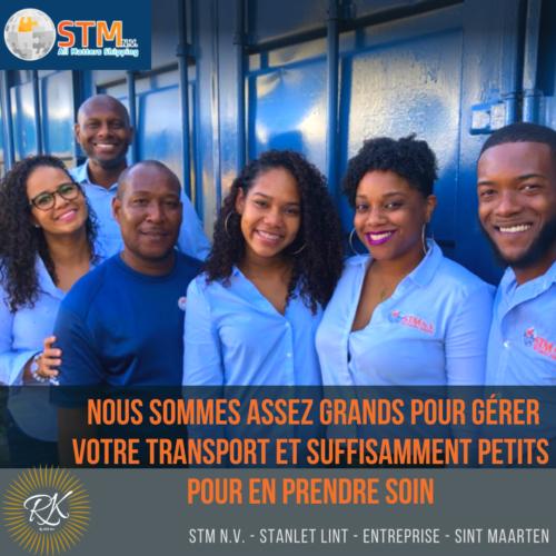 STM N.V.