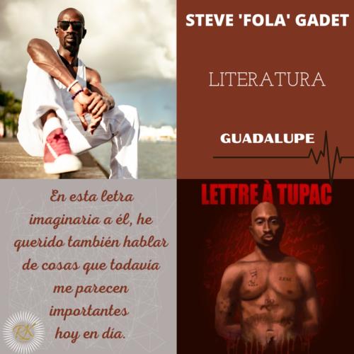STEVE «FOLA» GADET