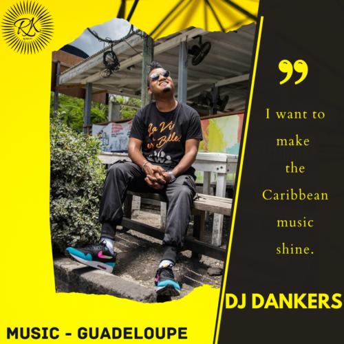DJ DANKERS