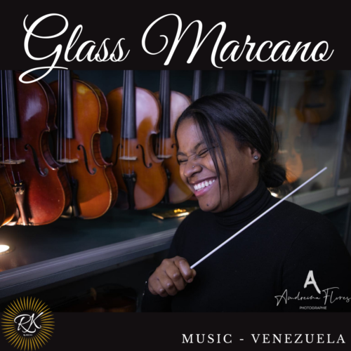 Glass Marcano