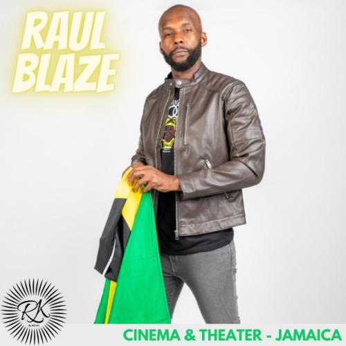 Raul Blaze