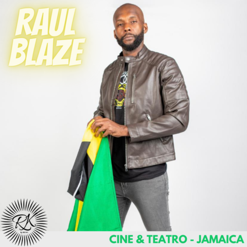 Raúl Blaze