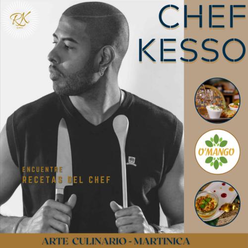 Chef Kesso