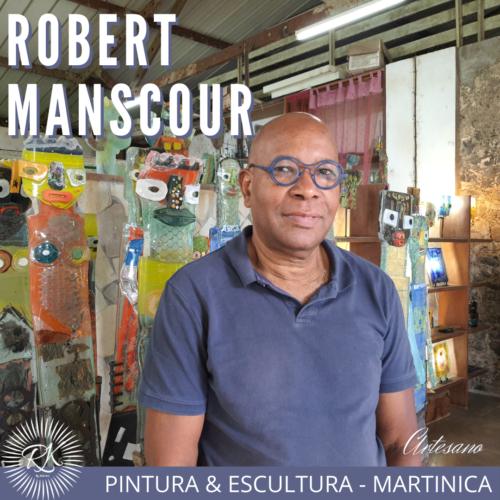 Robert Manscour